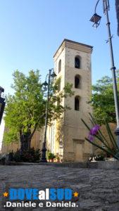 Colobraro centro storico