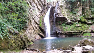 Cosa visitare Cascate di San Fele