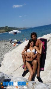 Foto spiaggia Roseto Capo Spulico
