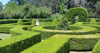 Giardino botanico La Cutura