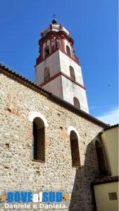 Immagine chiesa di Senise