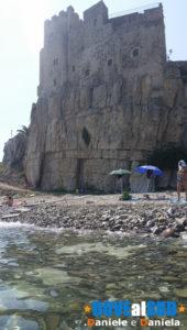 Immagine spiaggia Roseto Capo Spulico