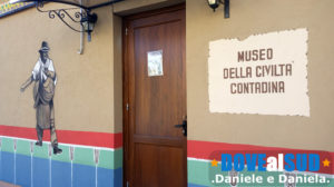 Museo della civiltà contadina a Montegiordano