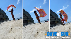 Sabbia e mare Torre Marino