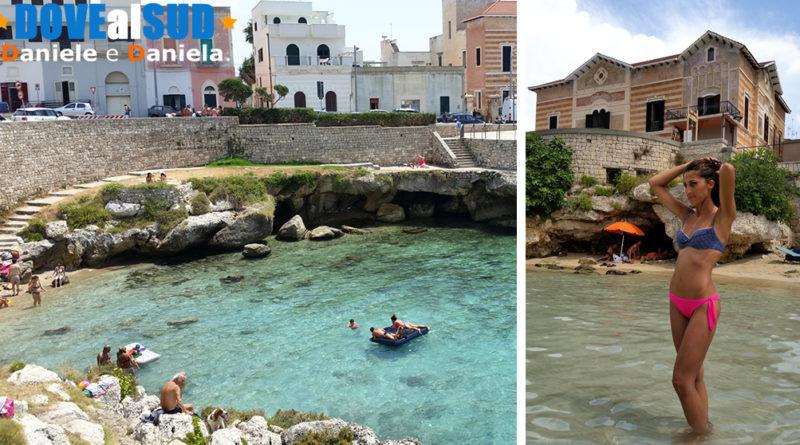 Santa Maria al Bagno spiaggia della Puglia