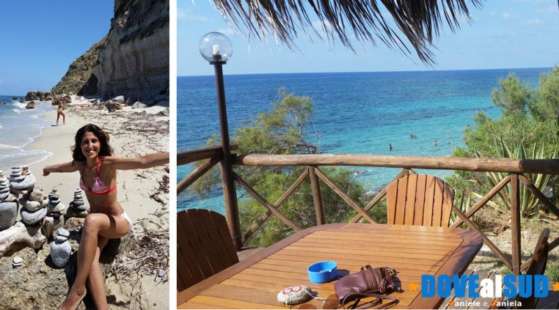 Spiaggia di Formicoli