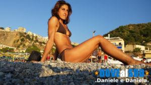 Spiaggia libera Scilla (Reggio Calabria)