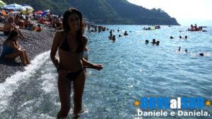 Spiaggia Marina Grande di Scilla