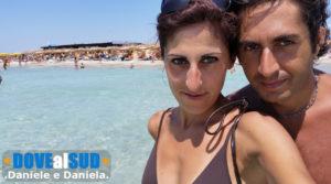 Vacanza spiaggia di Torre San Giovanni