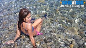 Bagno Trebisacce mare in Calabria