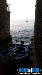 Barche dei pescatori Chianalea di Scilla