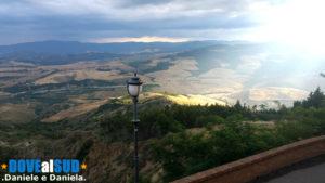 Belvedere da Salandra paese
