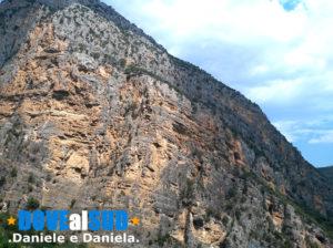 Canyon Ponte del Diavolo Calabria
