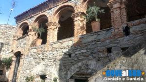 Case borgo arabo Rabatana Tursi
