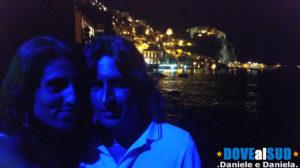 Chianalea di Scilla notte