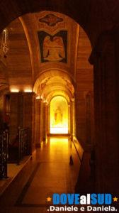 Cripta di Santa Domenica Laterza