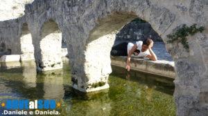 Fontana medievale Laterza