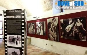 Foto museo Rodolfo Valentino