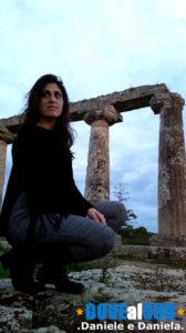 Foto Tempio Tavole Palatine di Metaponto