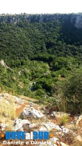 Gravina di Laterza Canyon