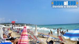 Lidi e spiaggia libera Posto Vecchio