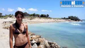 Mare spiaggia libera Lido Pineta