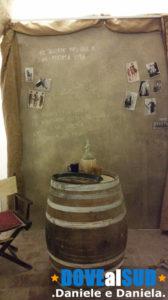 Museo Rodolfo Valentino di Castellaneta in Puglia