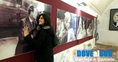 Museo Rodolfo Valentino di Castellaneta