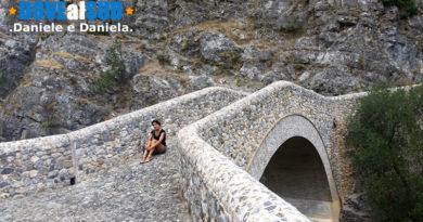 Ponte del Diavolo Civita
