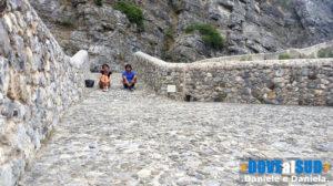 Ponte del Diavolo di Civita in Calabria