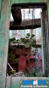 Quartiere arabo Rabatana Tursi abitazione