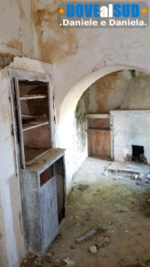 Rabatana di Tursi case abbandonate