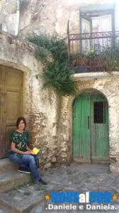 Rione Rabatana di Tursi visita