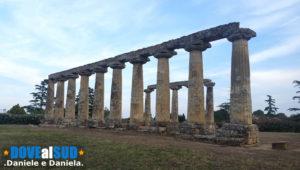 Tavole Palatine Tempio di Hera