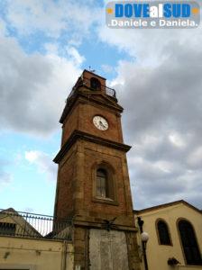 Torre dell'Orologio Salandra