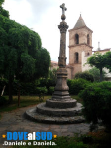 Villa Salandra paese