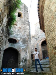 Visita centro storico Rabatana Tursi