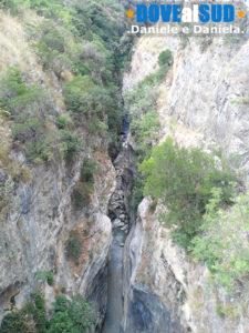Visita al Ponte del Diavolo di Civita