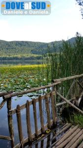 Cosa visitare ai Laghi di Monticchio