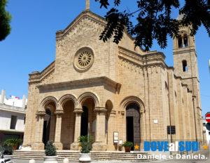 Chiesa di Cristo Re Marina di Leuca