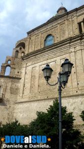 Convento di San Domenico, Ferrandina