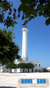 Foto Faro di Santa Maria di Leuca