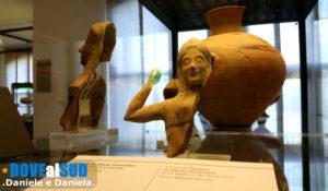 Museo Archeologico Nazionale di Policoro Basilicata