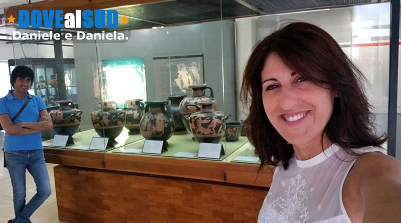 Museo Archeologico Nazionale di Policoro