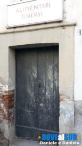 Negozi centro storico di Ferrandina