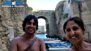 Porticciolo Santa Cesarea Terme