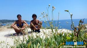 Punta Ristola Santa Maria di Leuca