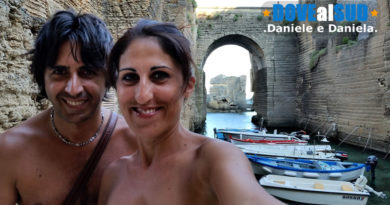 Santa Cesarea Terme Mare