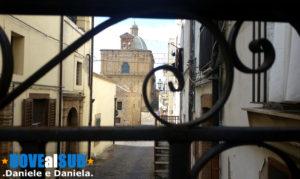 Scorcio vicoli di Ferrandina, Chiesa