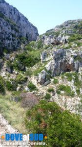 Sentiero del Ciolo (Lecce, Puglia)